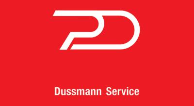 phần mềm quản lý nhân sự, phần mềm kế toán Trang Chủ DUSSMANN logo
