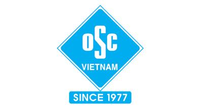 phần mềm quản lý nhân sự, phần mềm kế toán Trang Chủ OSC logo