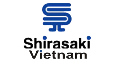 phần mềm quản lý nhân sự, phần mềm kế toán Trang Chủ SHIRASAKI logo
