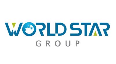 phần mềm quản lý nhân sự, phần mềm kế toán Trang Chủ WORLD STAR logo