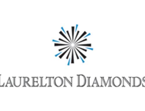 Bà Đặng Thị Thu Giang – Giám đốc Nhân sự Công ty Laurelton Diamon Vietnam LLC
