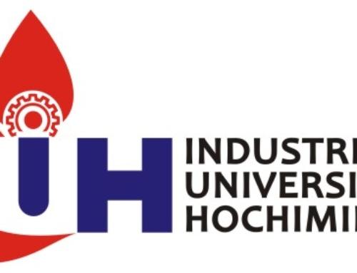 Trường Đại học Công nghiệp TP.HCM