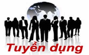 Thông báo tuyển dụng: Lập trình viên phần mềm 7