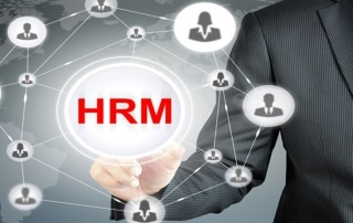 Phần mềm quản lý nhân sự - Giải pháp cao cấp