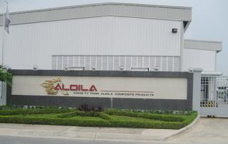 Nghiệm thu dự án phần mềm quản lý nhân sự tai công ty Aldila