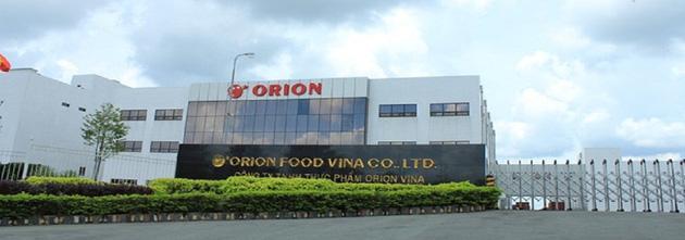 Nghiệm thu dự án triển khai phần mềm quản lý nhân sự tại Orion Vina