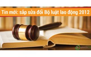 Sửa Luật Lao động: 2 phương án về điều chỉnh giờ làm thêm và tuổi hưu