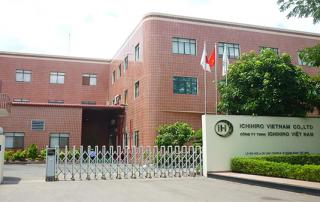 Nghiệm thu phần mềm nhân sự CoreHRM tại công ty Ichihiro Việt Nam