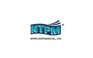Logo công ty NTPM
