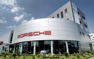 Nghiệm thu dự án phần mềm quản lý nhân sự tại công ty Porsche