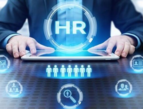 10 Lý do doanh nghiệp nên sử dụng phần mềm nhân sự
