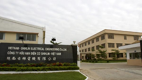 Công ty HH Điện Cơ Shihlin Việt Nam