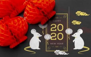 Nghỉ tết dương lịch 2020
