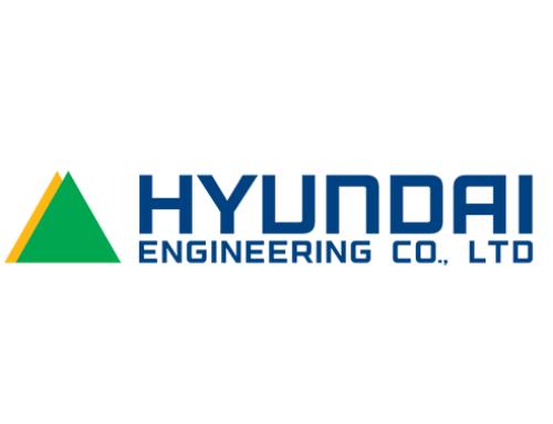 Nghiệm thu dự án phần mềm quản lý nhân sự Hyundai Engineering