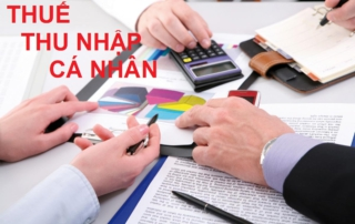 Không phát sinh trả thu nhập, doanh nghiệp có phải khai thuế? 3