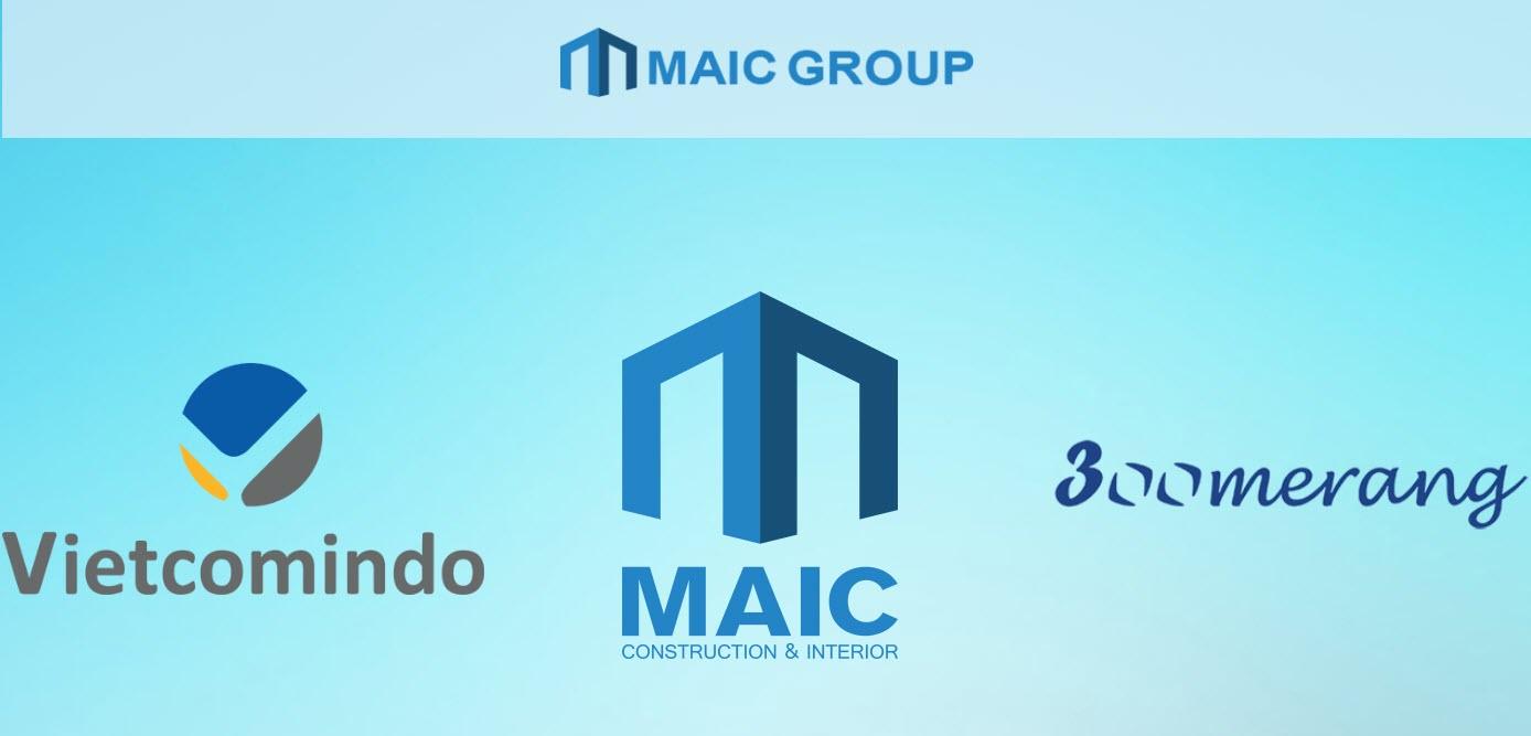 Nghiệm thu thành công dự án phần mềm nhân sự MaiC Group 1