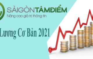 Mức Lương Cơ Bản 2021